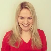 Charlotte Maslen GEA Editor